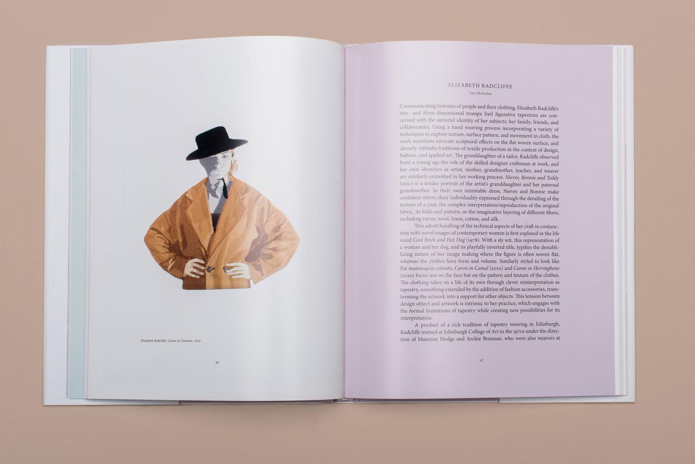 Panel Books B